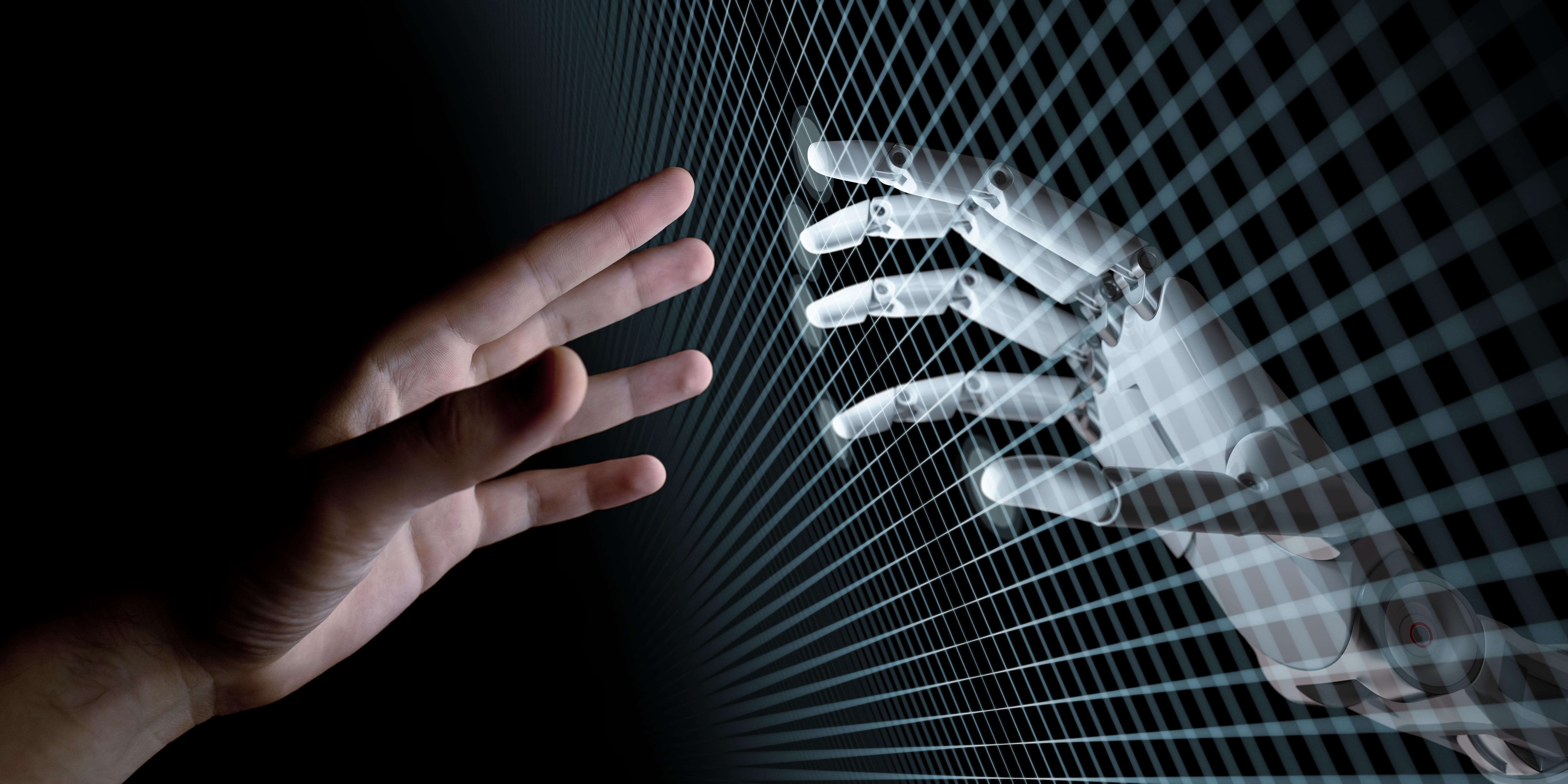 5 redenen waarom Artificial Intelligence in een stroomversnelling zit