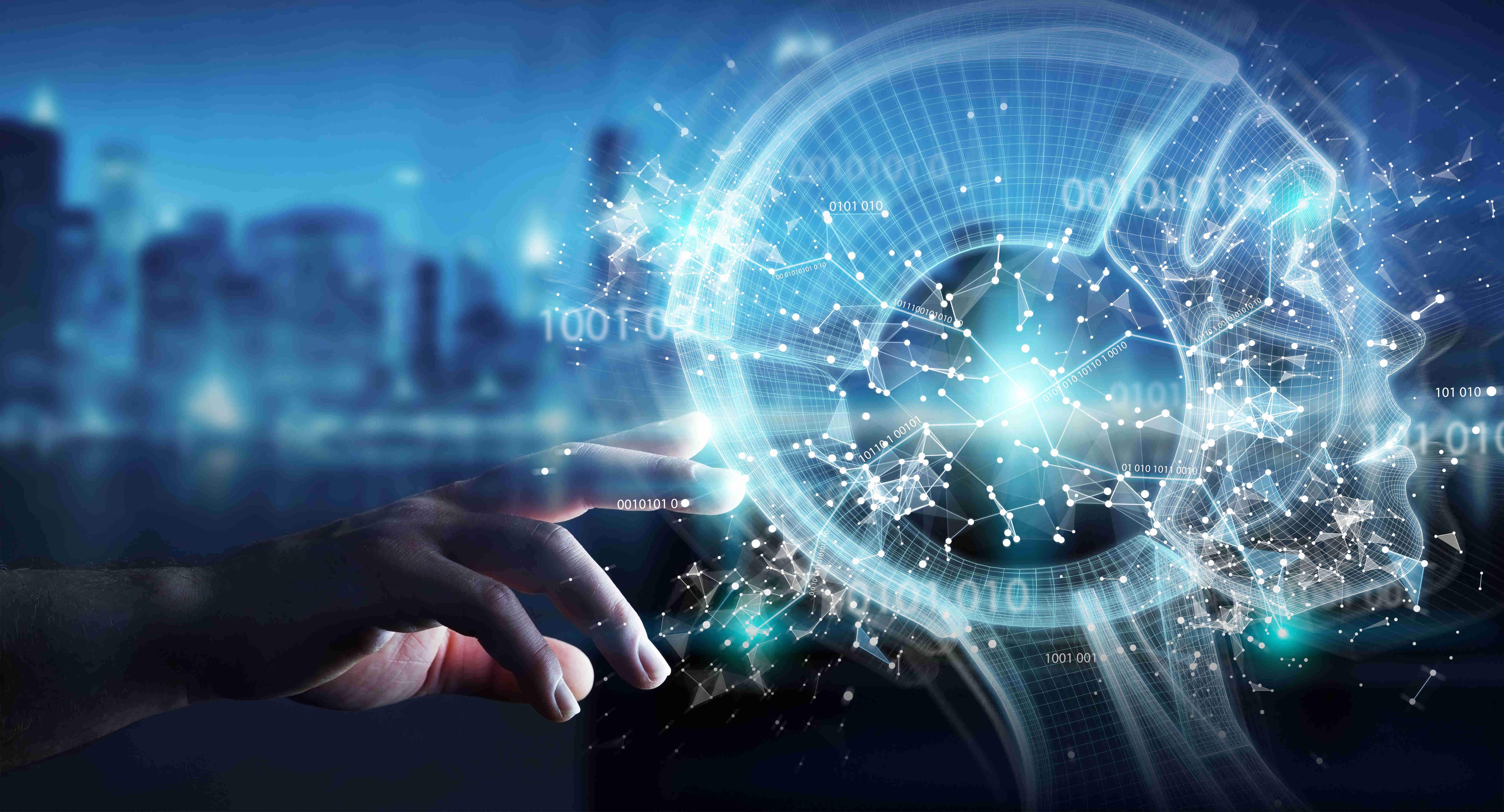 Artificial Intelligence, eenvoudig uitgelegd